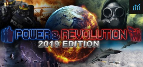 Power & Revolution 2019 Edition System Requirements