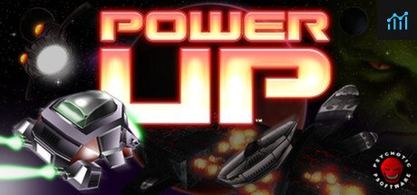 Power-Up System Requirements