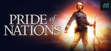 Pride of Nations System Requirements