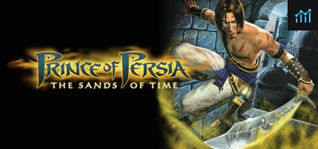Prince of Persia: The Sands of Time System Requirements