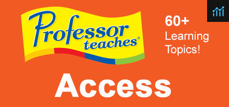 Professor Teaches Access 2013 & 365 System Requirements
