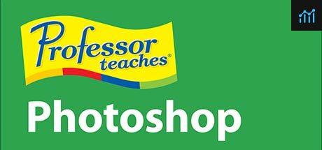 Professor Teaches Photoshop Creative Cloud System Requirements
