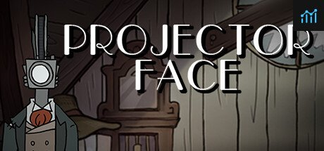 Projector Face System Requirements