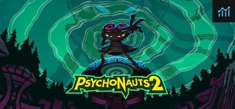 Psychonauts 2 System Requirements