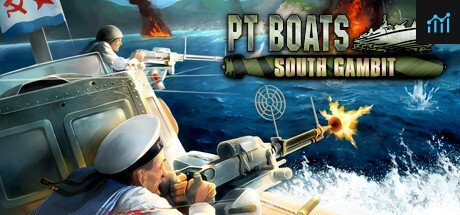 PT Boats: South Gambit System Requirements