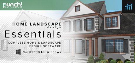 Punch! Home & Landscape Design Essentials v19 System Requirements