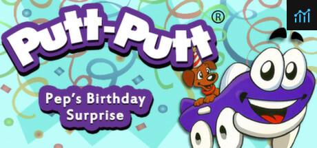 Putt-Putt: Pep's Birthday Surprise System Requirements