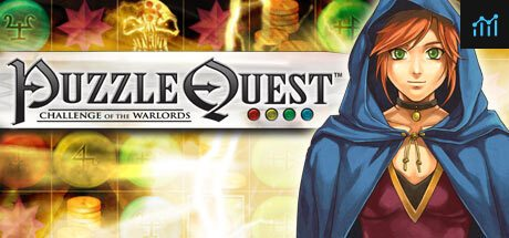 PuzzleQuest: Challenge of the Warlords System Requirements