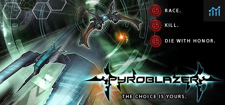 Pyroblazer System Requirements