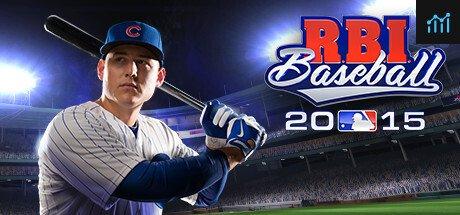 R.B.I. Baseball 15 System Requirements