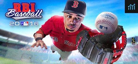 R.B.I. Baseball 16 System Requirements