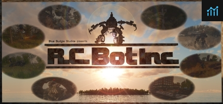 R.C. Bot Inc. System Requirements