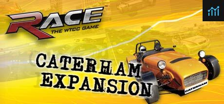 RACE: Caterham Expansion System Requirements