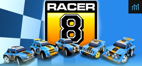 Racer 8 System Requirements