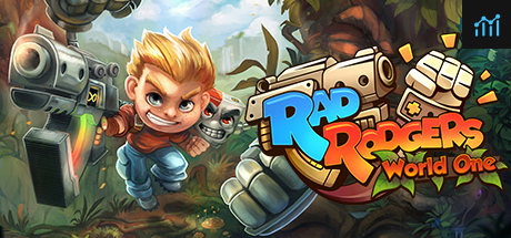 Rad Rodgers: World One System Requirements