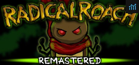 RADical ROACH Remastered System Requirements