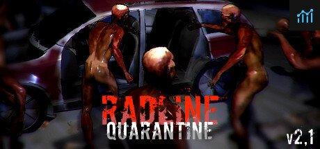 Radline: Quarantine System Requirements