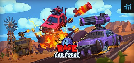 Rage of Car Force: Car Crashing Games System Requirements
