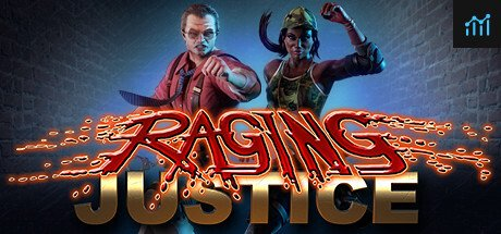 Raging Justice System Requirements