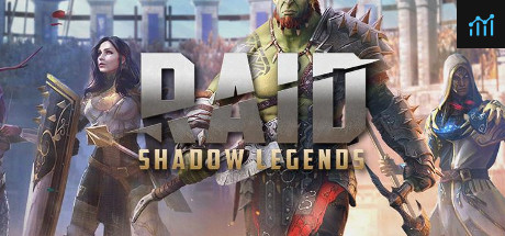 Raid Shadow Legends System Requirements
