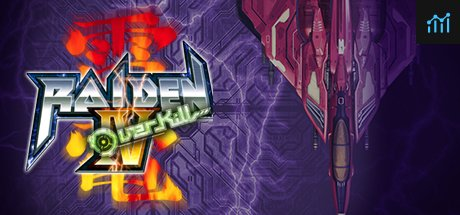 Raiden IV: OverKill System Requirements
