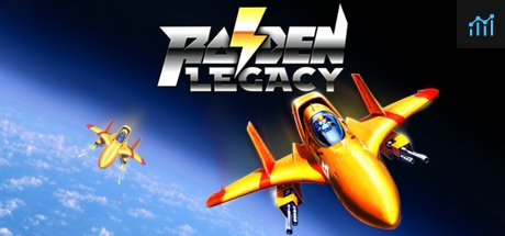 Raiden Legacy - Steam Edition System Requirements