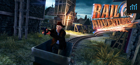 Rail Adventures System Requirements