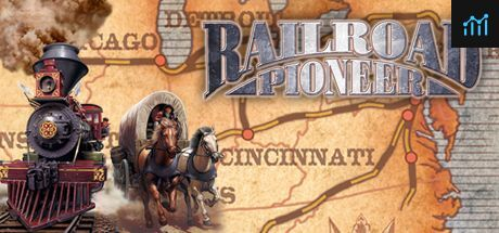 Railroad Pioneer System Requirements