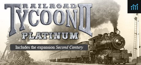 Railroad Tycoon II Platinum System Requirements