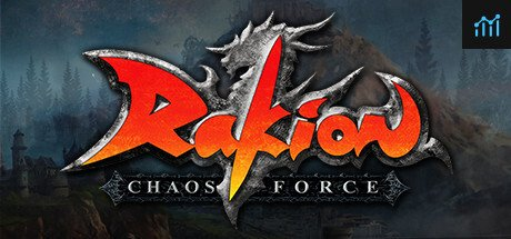 Rakion Chaos Force System Requirements