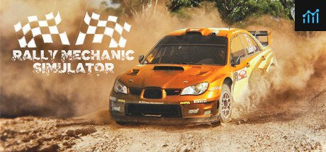Rally Mechanic Simulator System Requirements