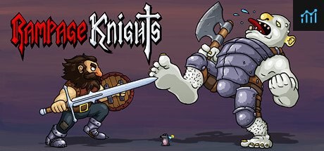 Rampage Knights System Requirements