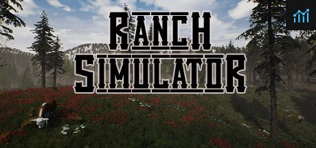 Ranch Simulator System Requirements
