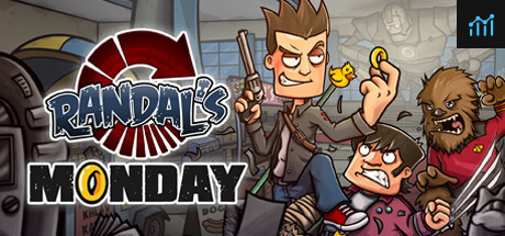 Randal's Monday System Requirements