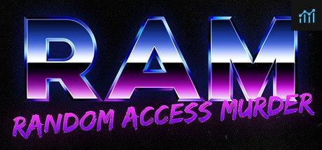 Random Access Murder System Requirements
