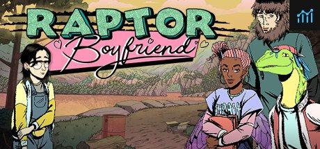 Raptor Boyfriend: A High School Romance System Requirements