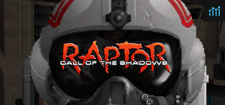 Raptor: Call of The Shadows - 2015 Edition System Requirements