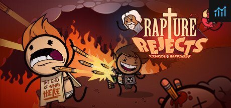 Rapture Rejects System Requirements