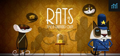 Rats - Time is running out! System Requirements