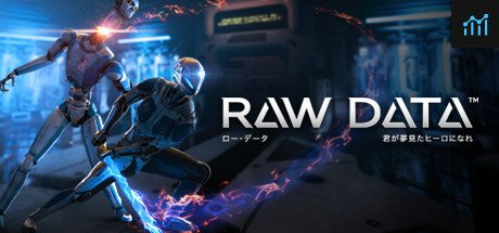 Raw Data System Requirements