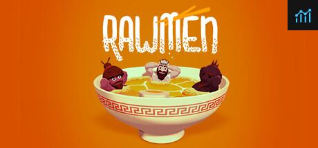 RAWMEN System Requirements
