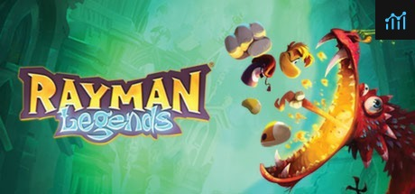 Rayman Legends System Requirements