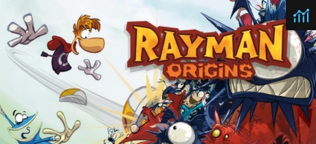 Rayman Origins System Requirements