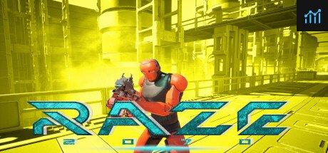 RAZE 2070 System Requirements