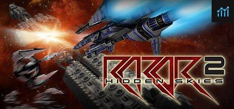 Razor2: Hidden Skies System Requirements