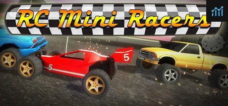 RC Mini Racers System Requirements