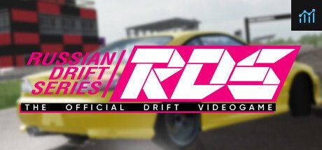 RDS - The Official Drift Videogame System Requirements