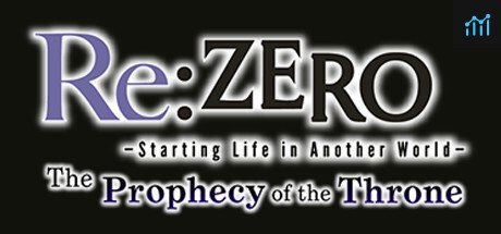 Re:ZERO -Starting Life in Another World- The Prophecy of the Throne System Requirements