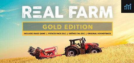 Real Farm – Gold Edition System Requirements