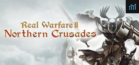 Real Warfare 2: Northern Crusades System Requirements